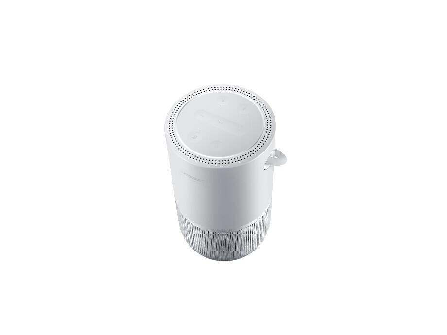 Bose Portable Home Speaker, Sudraba 0