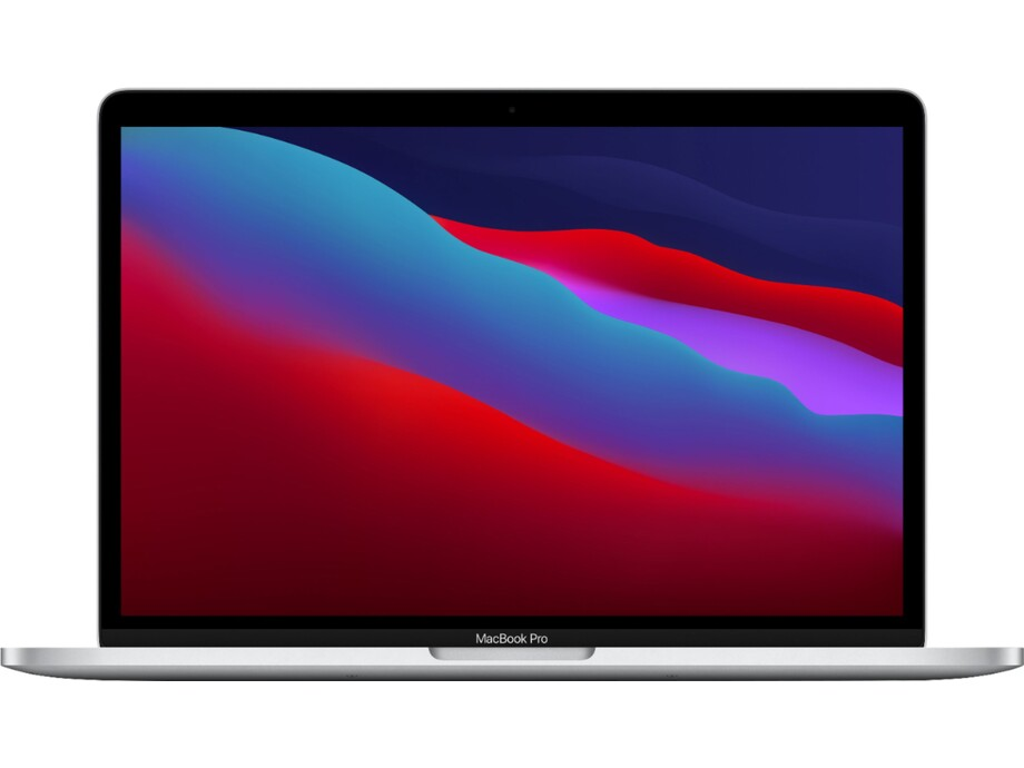"MacBook Pro 13.3"" Retina with Touch Bar QC i5 2.0GHz/16GB/1TB/Intel Iris Plus/Silver/RUS 2020 5"