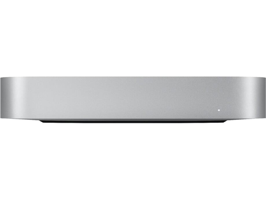 Mac Mini QC Apple M1 8C CPU, 8C GPU/8GB/256GB SSD/RUS 2020 2