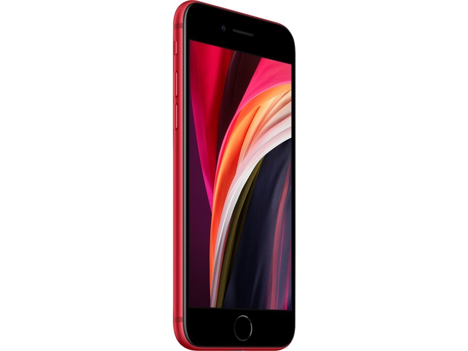 iPhone SE 256GB (PRODUCT)RED 0