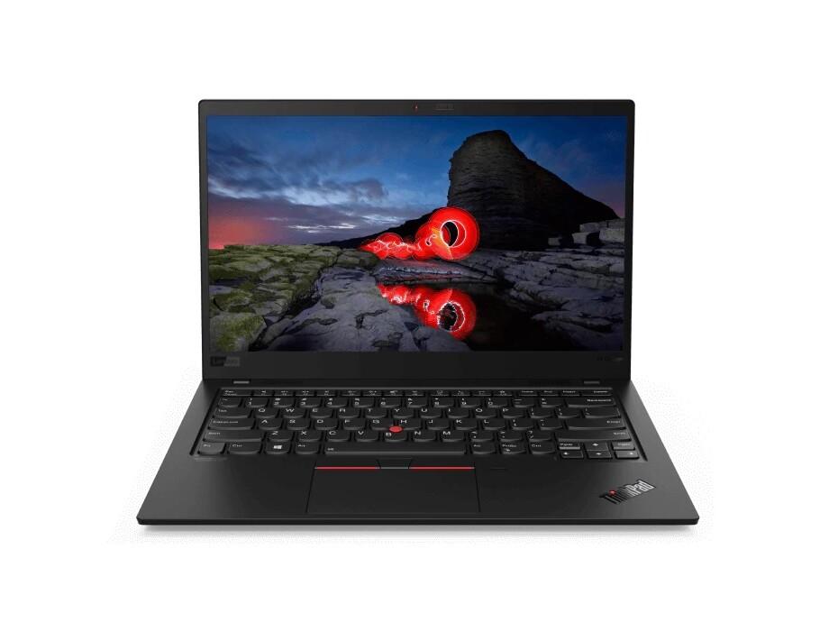 "Portatīvais dators Lenovo ThinkPad X1 Carbon 8th/14.0""/FHD/i5-10210U/16GB/256GB/LTE-L850/W10P/3 YR ON-SITE/ ENG 1"
