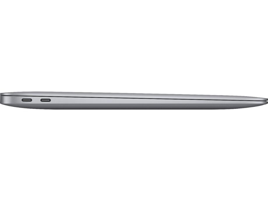 """Īpašas specifikācijas MacBook Air 13"""" Apple M1 8C CPU, 8C GPU/16GB/512GB SSD/Space Gray/RUS 2020 4"""