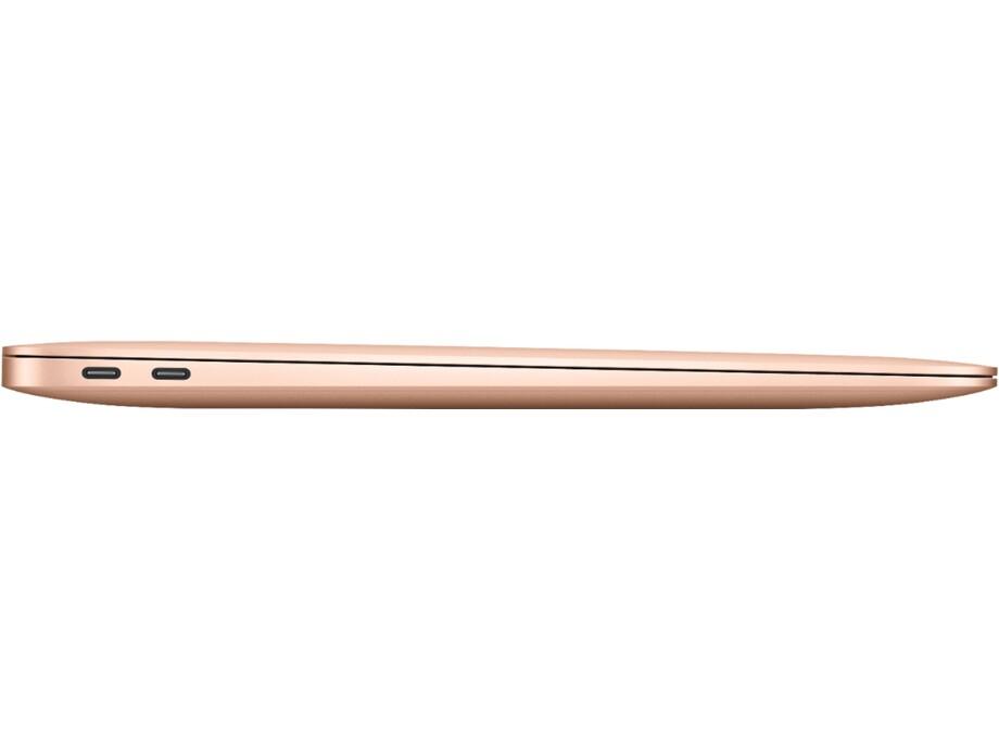 """Īpašas konfigurācijas MacBook Air 13"""" Apple M1 8C CPU, 7C GPU/16GB/256GB SSD/Gold/INT 2020 1"""