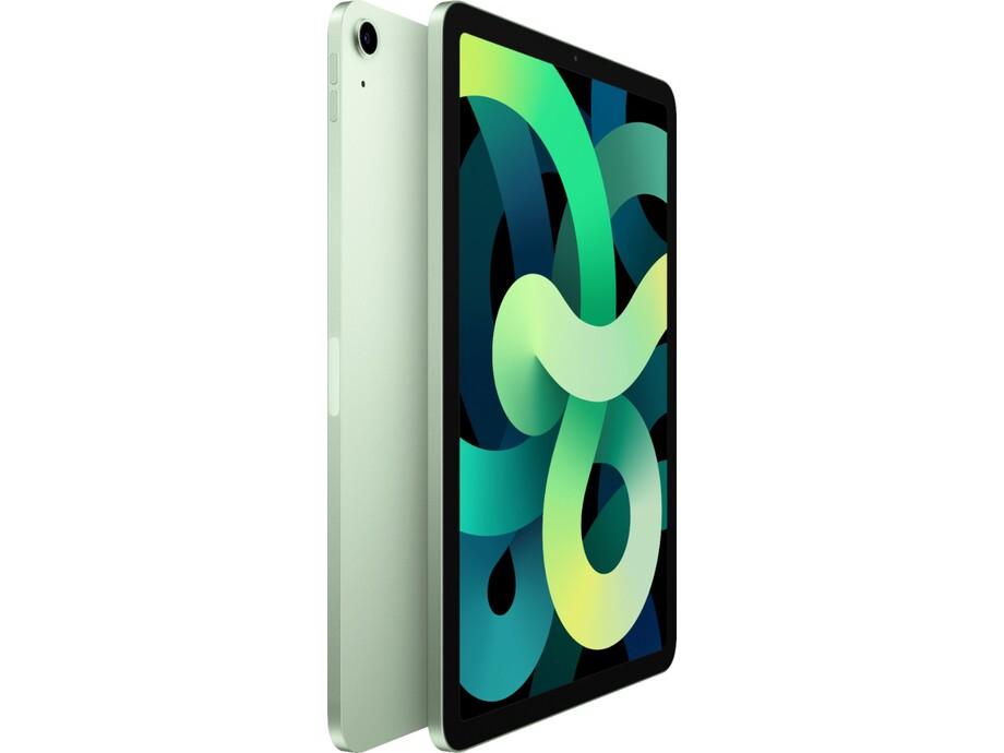 iPad Air 10.9 Wi-Fi 256GB Green 4th Gen 2020 1