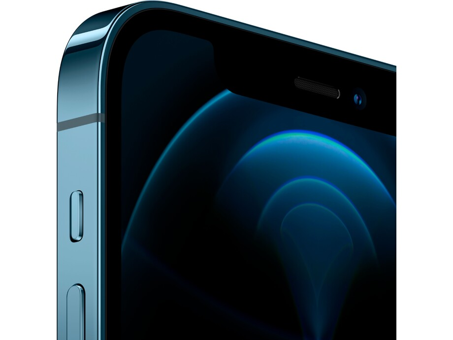 Apple iPhone 12 Pro Max 256GB Pacific Blue. 1