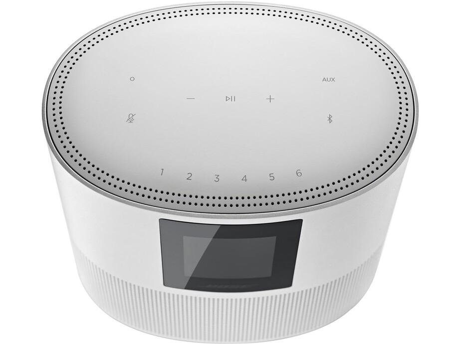 Bose Home Speaker 500, Sudraba 1