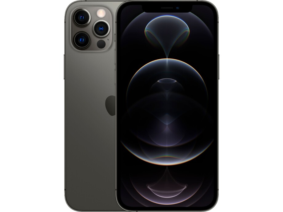 Apple iPhone 12 Pro 512GB Graphite 0