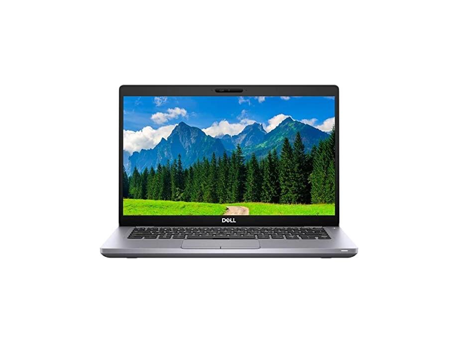 "Portatīvais dators Dell Latitude 5410/14"" FHD/i5-10210U/8GB/256 GB SSD/Intel UHD 620/SC/Windows 10 Pro/ENG/3Yr 0"