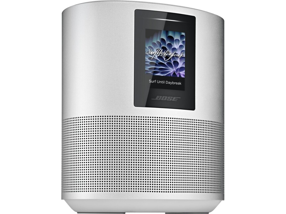 Bose Home Speaker 500, Sudraba 5