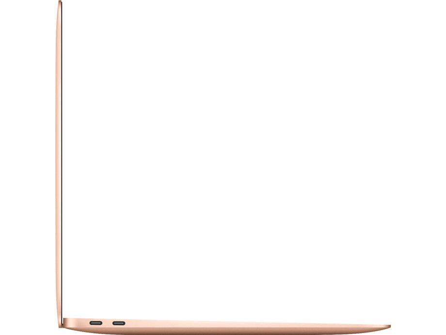 """MacBook Air 13"""" Apple M1 8C CPU, 7C GPU/8GB/256GB SSD/Gold/INT 2020. 4"""