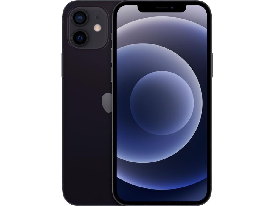 Apple iPhone 12 mini 128GB Black 0