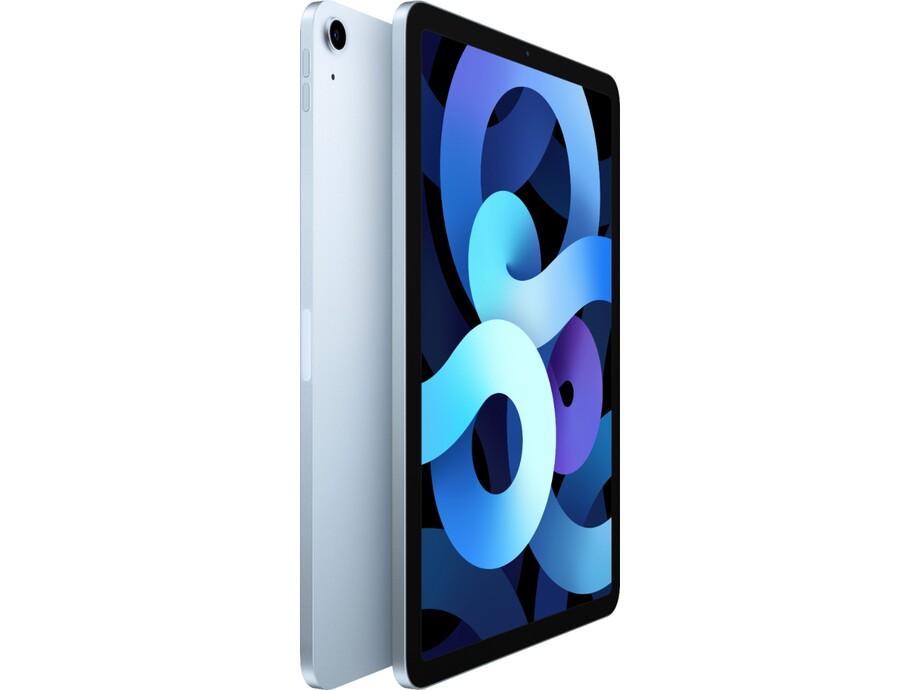 iPad Air 10.9 Wi-Fi Cell 256GB Sky Blue 4th Gen 2020 1