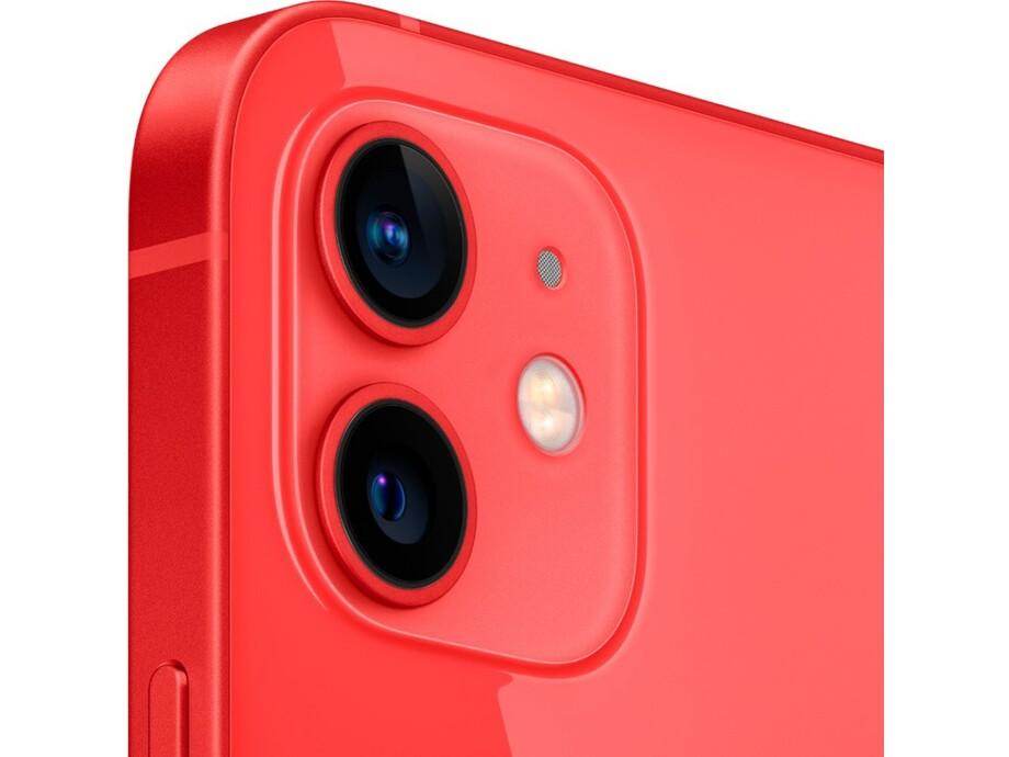 Apple iPhone 12 mini 64GB (PRODUCT)RED 2