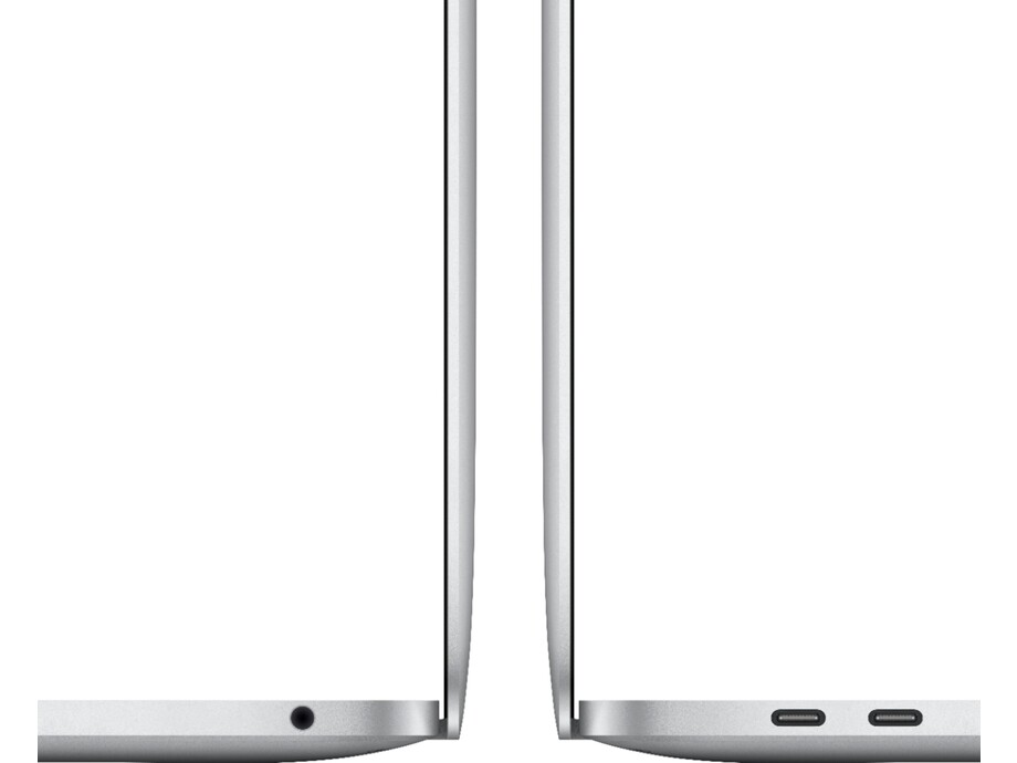 "MacBook Pro 13.3"" Retina with Touch Bar QC i5 2.0GHz/16GB/1TB/Intel Iris Plus/Silver/RUS 2020 2"