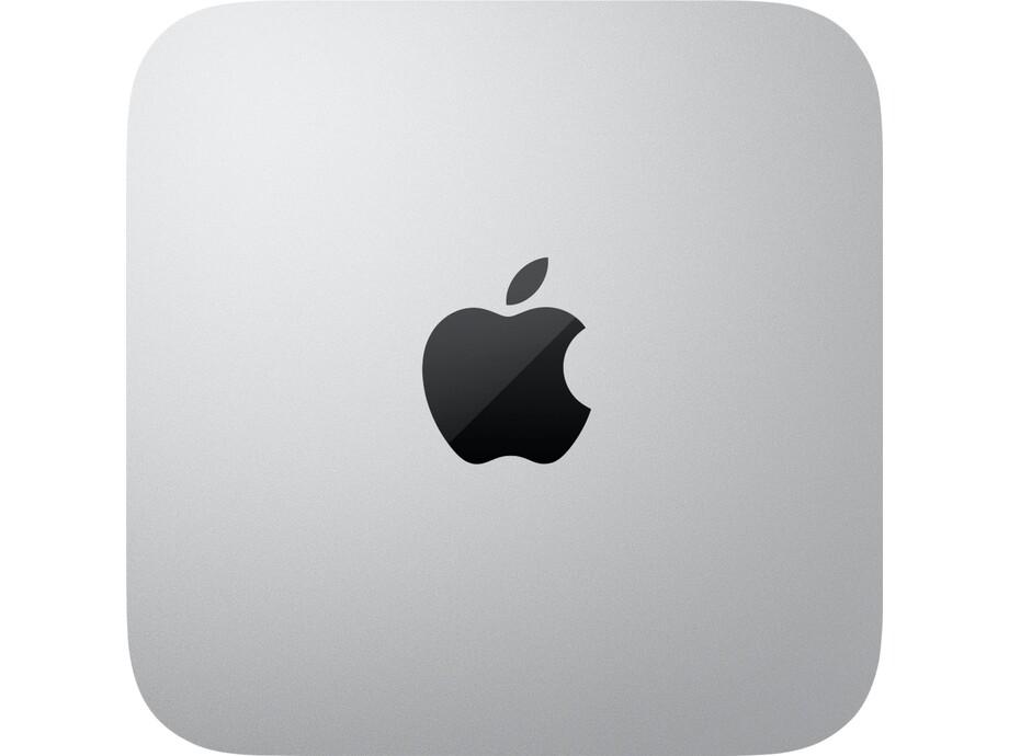 Mac Mini QC Apple M1 8C CPU, 8C GPU/8GB/256GB SSD/RUS 2020 0