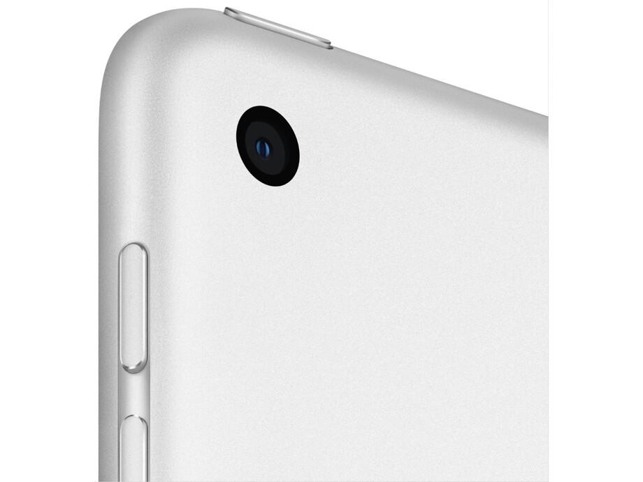 "iPad 10.2"" Wi-Fi 32GB - Silver 8th Gen (2020) 2"
