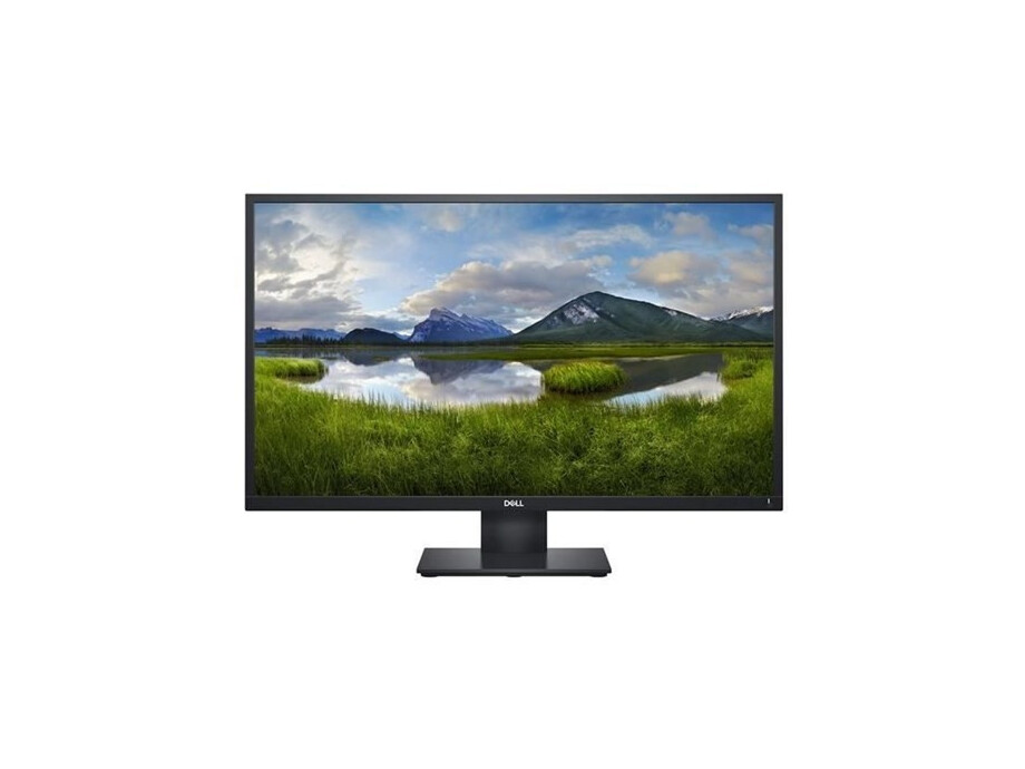 """Monitors DELL E2720HS 27"""" FHD IPS/300cd/5ms Fast/H-178 V-178/HDMI,VGA/HAS/Tilt/VESA/Black/3Yr 0"""