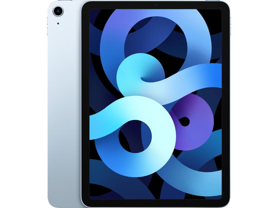iPad Air 10.9 Wi-Fi Cell 256GB Sky Blue 4th Gen 2020 0