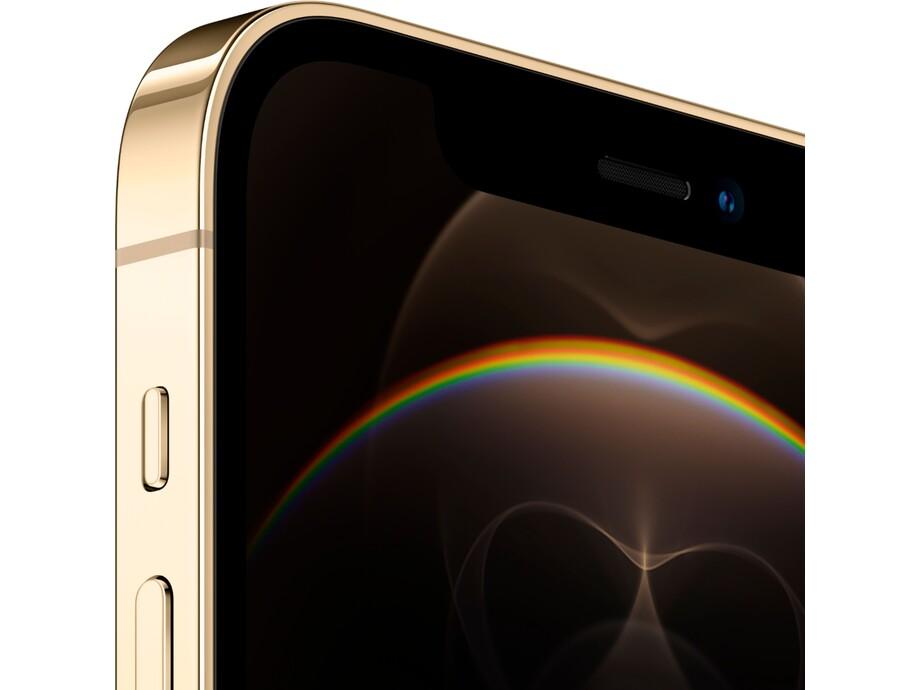 Apple iPhone 12 Pro Max 256GB Gold 1