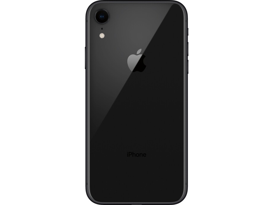 Apple iPhone XR 64GB Black 1