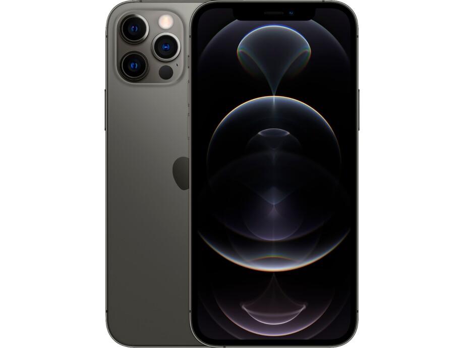 Apple iPhone 12 Pro Max 256GB Graphite 0
