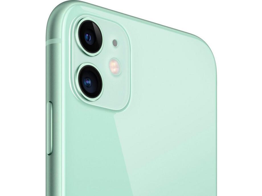 Apple iPhone 11 128GB Green (zaļš) 3