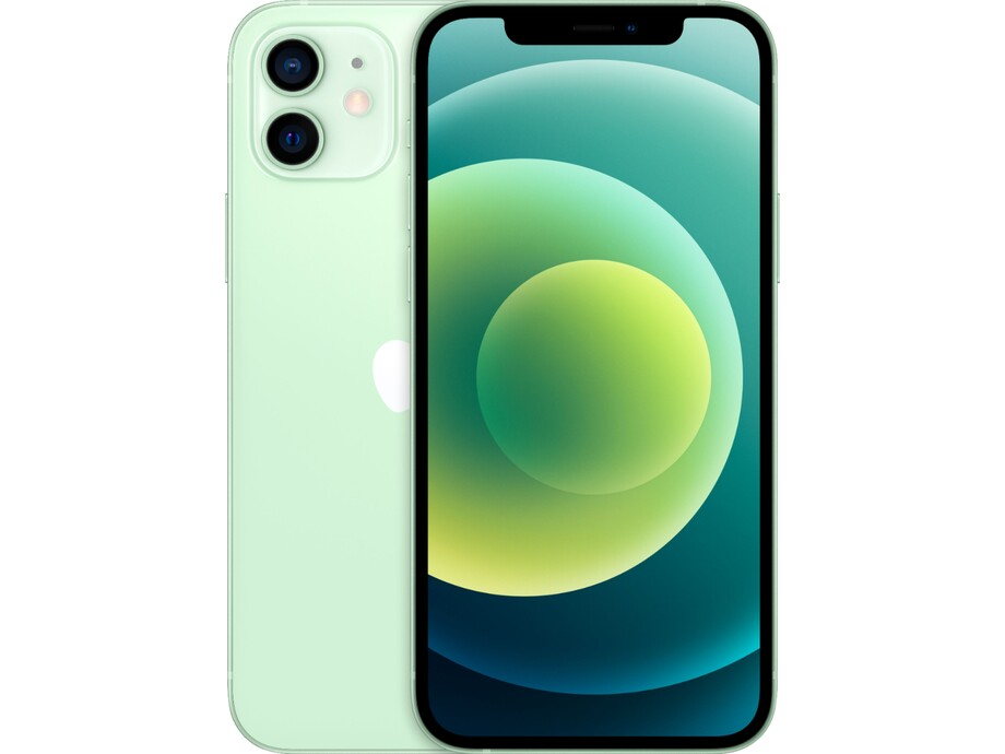 Apple iPhone 12 mini 128GB Green. 0