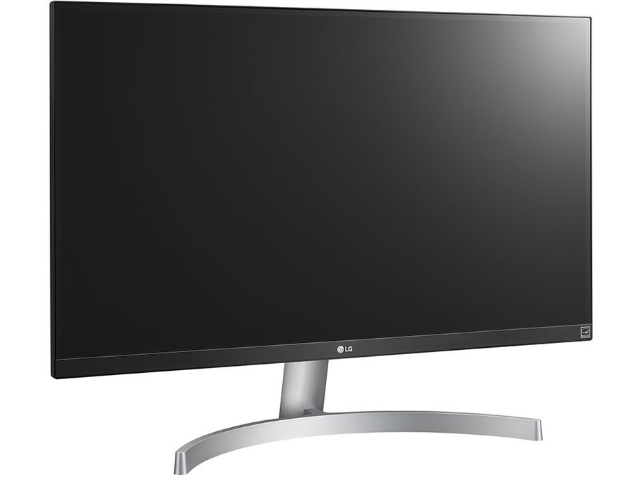 Monitors LG 27UL600-W 27'' 4K Panel IPS 3840x2160 16:9 60Hz 5 ms Tilt 27UL600-W 3