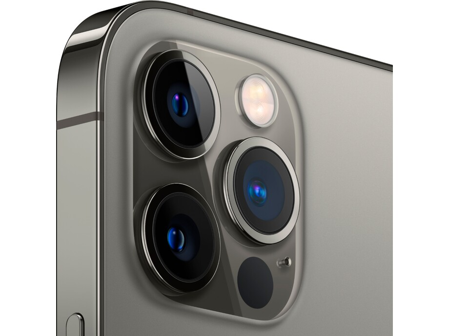 Apple iPhone 12 Pro 512GB Graphite 2
