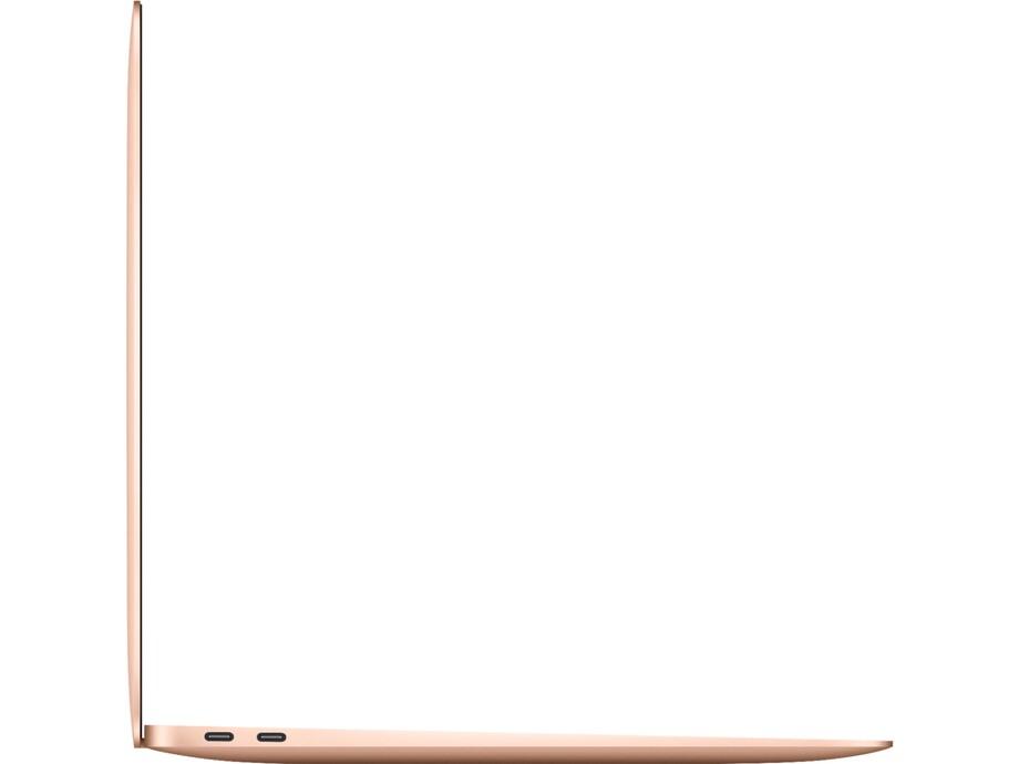 """MacBook Air 13"""" Apple M1 8C CPU, 8C GPU/8GB/512GB SSD/Gold/RUS 2020 4"""