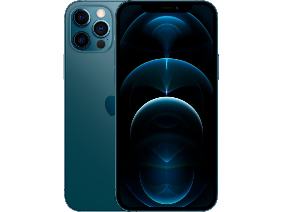 Apple iPhone 12 Pro Max 128GB Pacific Blue 0
