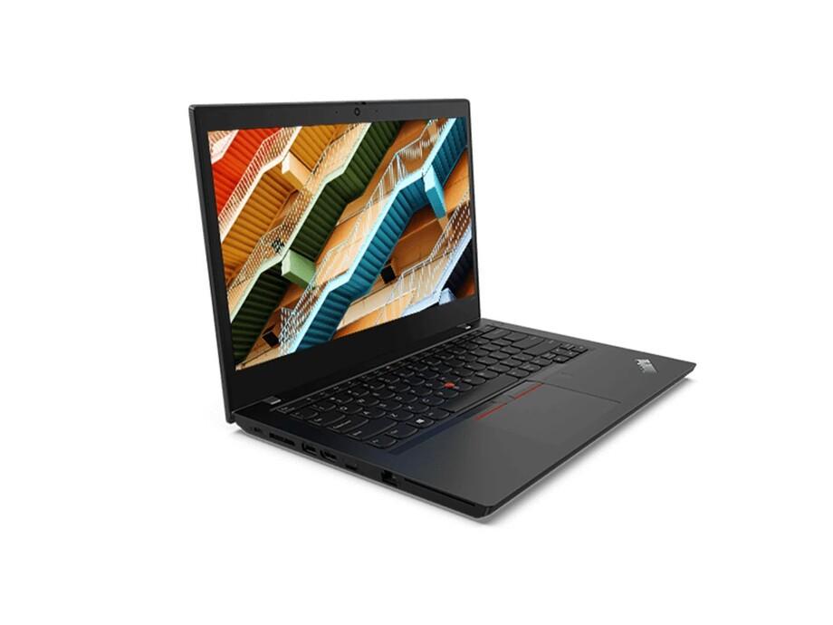 "Portatīvais dators Lenovo ThinkPad L14 (Gen 1), 14"" FHD IPS/i5-10210U/8GB/256GB/Win10Pro/ENG 3"
