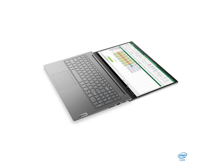 "Portatīvais dators Lenovo THINKBOOK 15 G2 ITL 15.6"" FHD/i5-1135G7/8GB/256GB/Intel Graphics/Win10Pro/1YR/ENG 7"