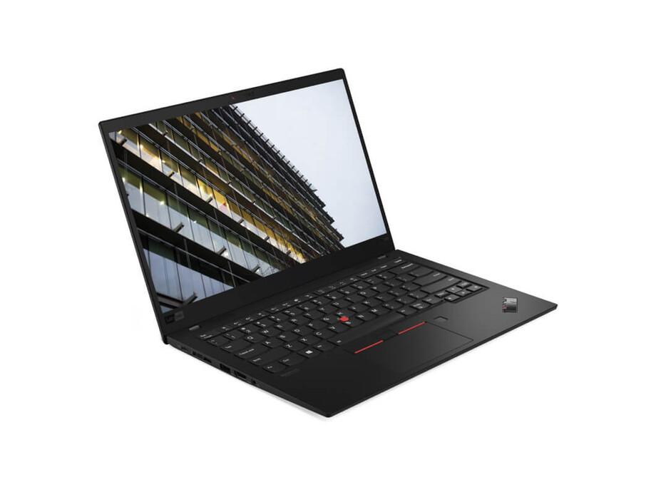 "Portatīvais dators Lenovo ThinkPad X1 Carbon 8th/14.0""/FHD/i5-10210U/16GB/256GB/LTE-L850/W10P/3 YR ON-SITE/ ENG 0"