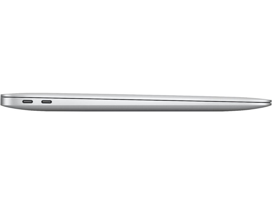 """MacBook Air 13"""" Apple M1 8C CPU, 7C GPU/8GB/256GB SSD/Silver/RUS 2020 3"""