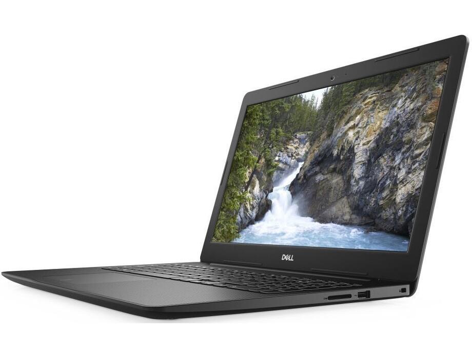 "Portatīvais dators Dell Vostro 3591 15.6"" FHD/i3-1005G1/8GB/256GB SSD/Intel UHD/ENG/Linux/3Yr 0"