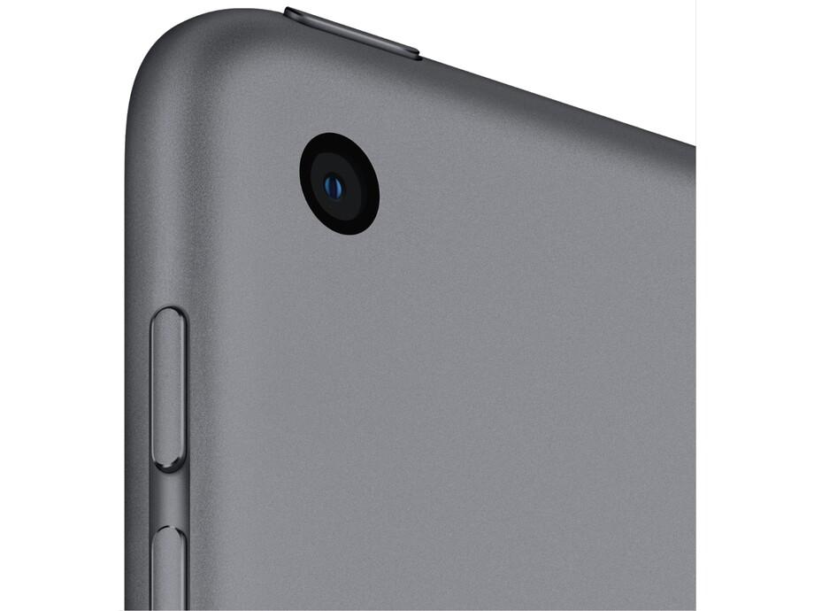 """iPad 10.2"""" Wi-Fi 32GB - Space Grey 8th Gen (2020) 2"""
