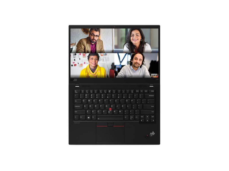 "Portatīvais dators Lenovo ThinkPad X1 Carbon 8th/14.0""/FHD/i5-10210U/16GB/256GB/LTE-L850/W10P/3 YR ON-SITE/ ENG 2"