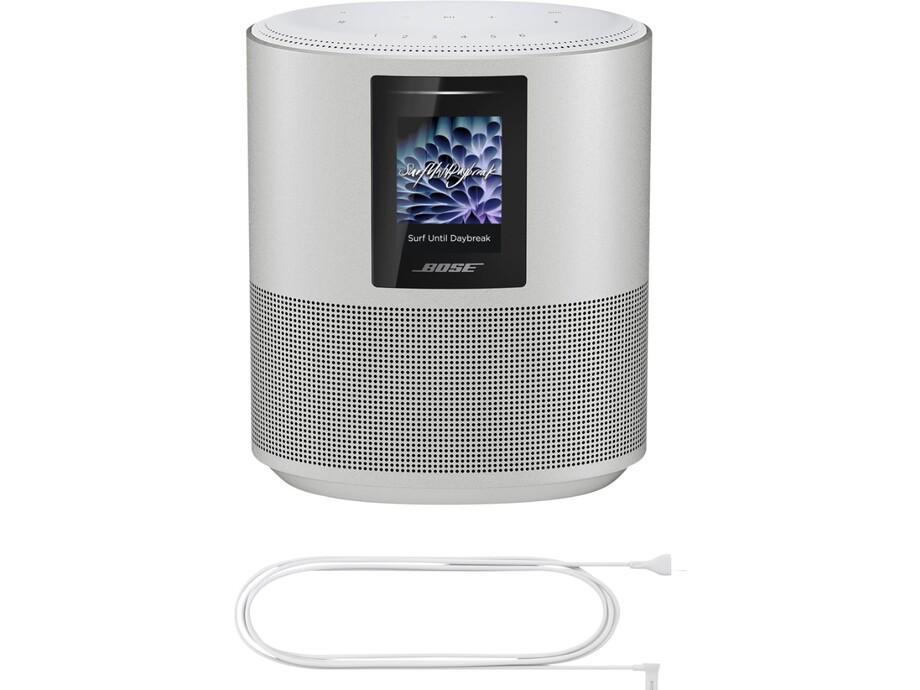 Bose Home Speaker 500, Sudraba 2