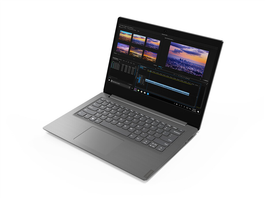 "Portatīvais dators Lenovo V14 ADA 14"" TN Full HD/Ryzen 3 3250U/8GB/256GB SSD NVMe/Radeon Graphics/Wi-Fi/BT/Webcamera/Eng/Windows 10 2"