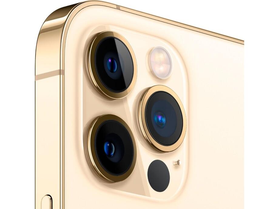 Apple iPhone 12 Pro Max 128GB Gold 2