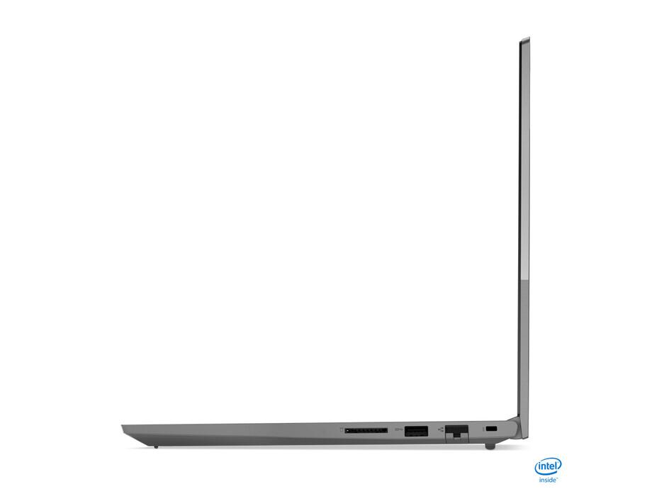 "Portatīvais dators Lenovo THINKBOOK 15 G2 ITL 15.6"" FHD/i5-1135G7/8GB/256GB/Intel Graphics/Win10Pro/1YR/ENG 6"