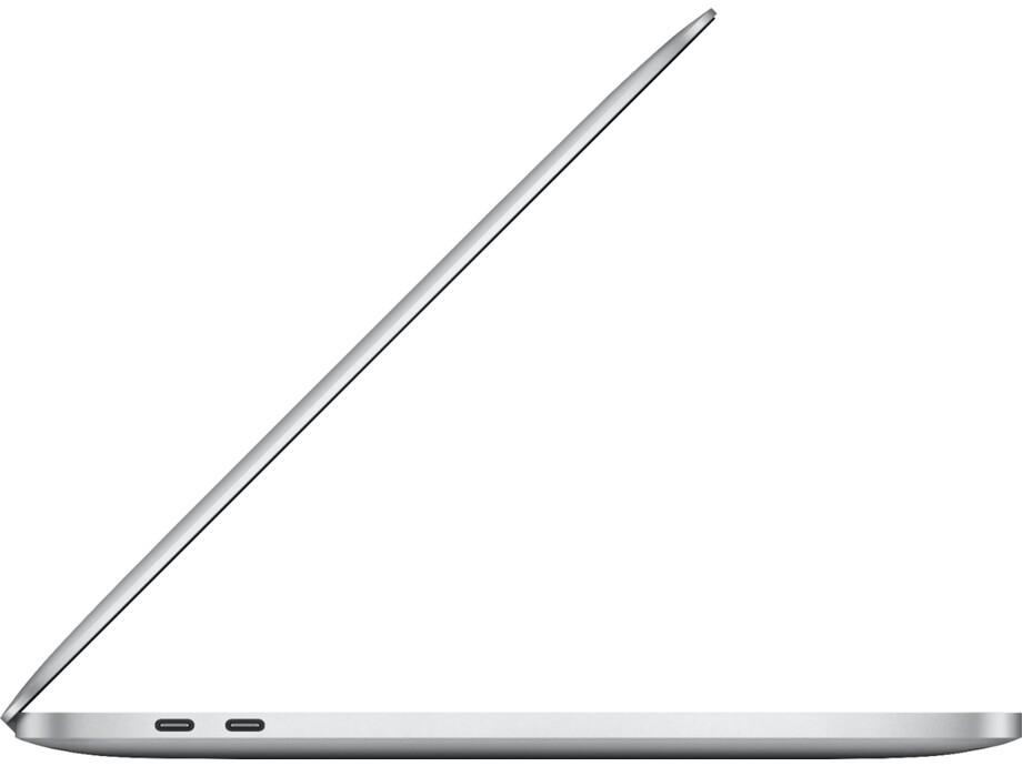 "MacBook Pro 13.3"" Retina with Touch Bar QC i5 2.0GHz/16GB/1TB/Intel Iris Plus/Silver/RUS 2020 3"