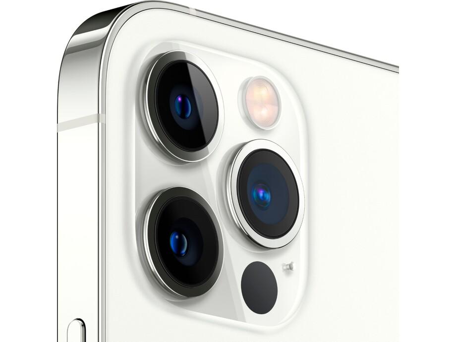 Apple iPhone 12 Pro Max 128GB Silver 2