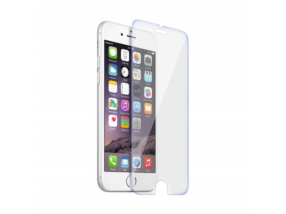 Aizsargstikls Apple iPhone 6/6S/7/8/SE Clear (Pro) - not full/no color 0
