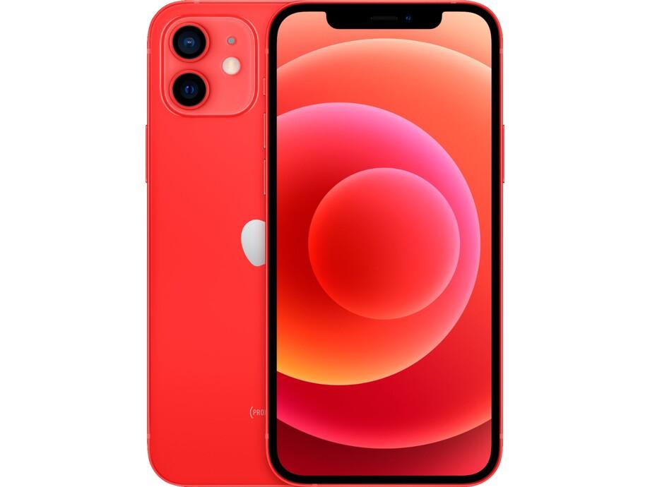 Apple iPhone 12 mini 256GB (PRODUCT)RED 0