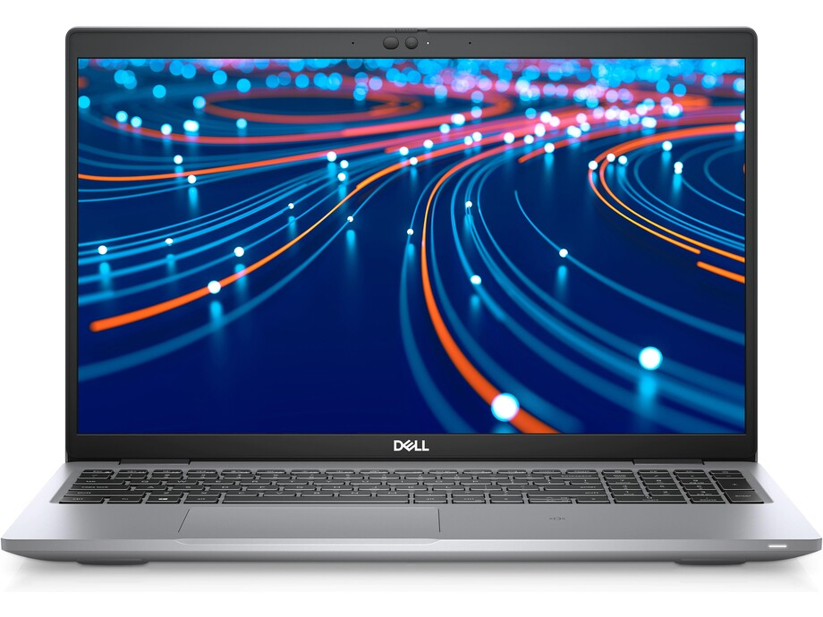 "Portatīvais dators Dell Latitude 5520/15.6"" FHD/i5-1135G7/8GB/256GB SSD/Intel Iris Xe/Smart Card Reader/TB/Windows 10 Pro/ENG/3Yr 1"