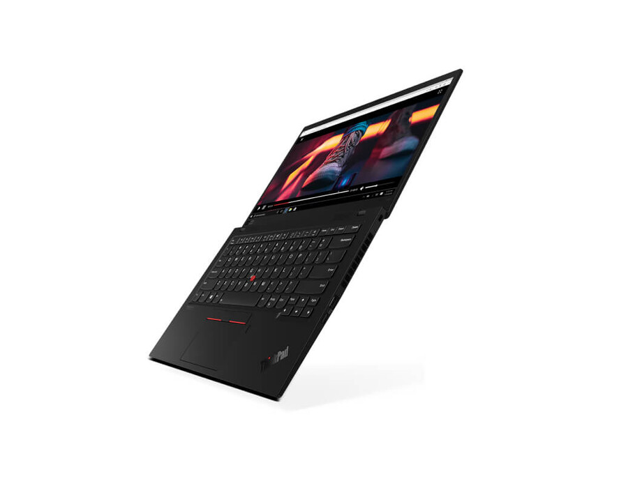 "Portatīvais dators Lenovo ThinkPad X1 Carbon 8th/14.0""/FHD/i5-10210U/16GB/256GB/LTE-L850/W10P/3 YR ON-SITE/ ENG 3"