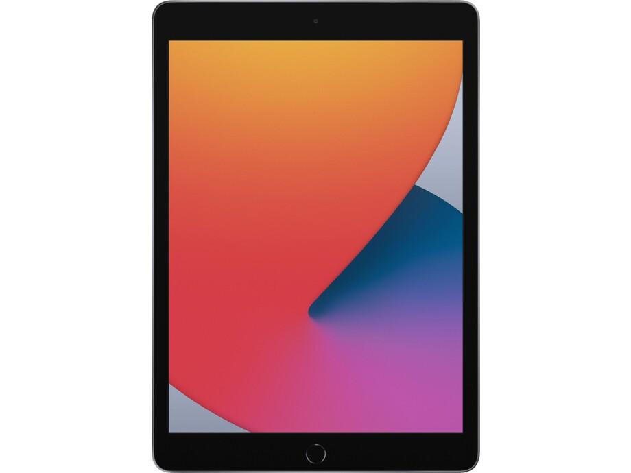 """iPad 10.2"""" Wi-Fi 32GB - Space Grey 8th Gen (2020) 0"""