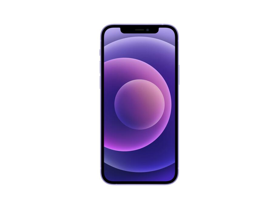 Apple iPhone 12 mini 128GB Purple 0